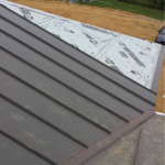 Right Porch Valley of Roof, Dowell Roofing, Murfreesboro Roofers