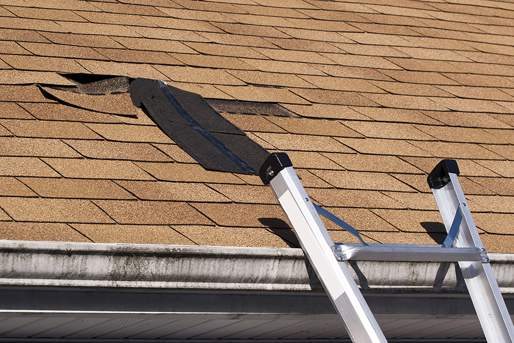 Dowell Roofing is ready to repair your Murfreesboro roof!