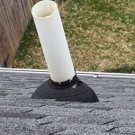 cracking roof vent, Dowell Roofing, Murfreesboro Roofers