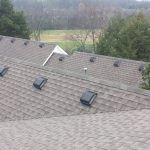 many roof ridges, Dowell Roofing, Murfreesboro Roofers
