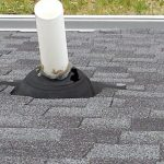 roof vent, Dowell Roofing, Murfreesboro Roofers