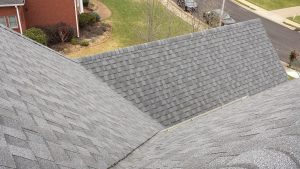 roof valley, Dowell Roofing, Murfreesboro Roofers