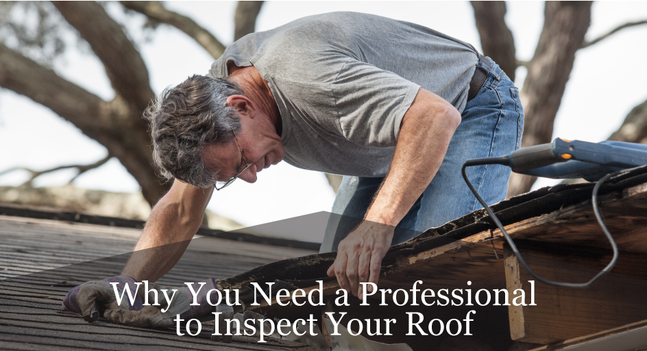 professional roof inspection, Dowell Roofing, Murfreesboro Roofers